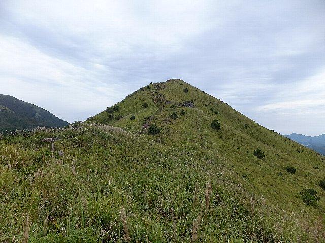 ミソコブシ山