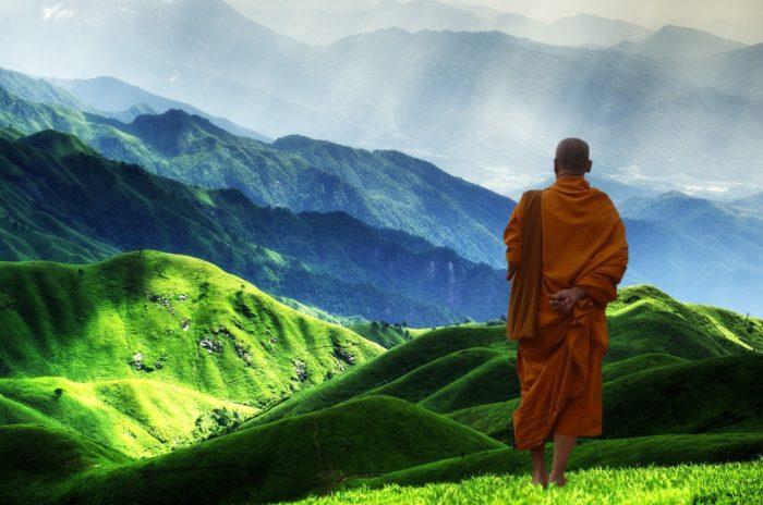 仏教 僧侶