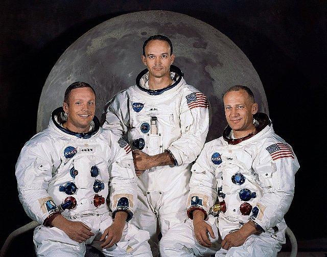 アポロ11号 アポロ計画
