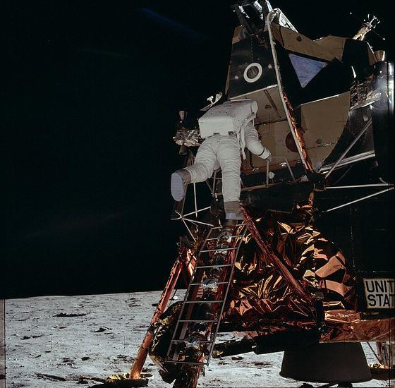 アポロ11号