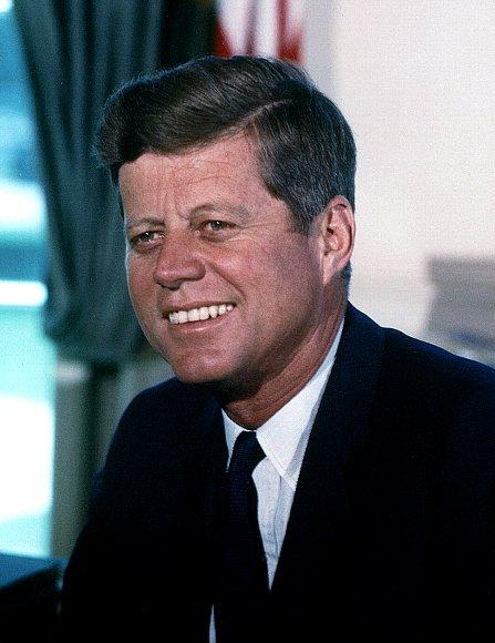 ケネディ大統領