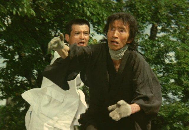 映画『砂の器』(3) 伝説の名子役とまれにみる名優の共演 – シニアを ...