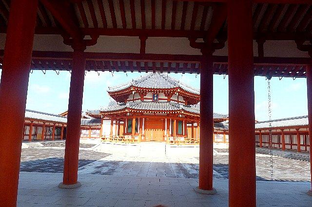 薬師寺 玄奘三蔵院