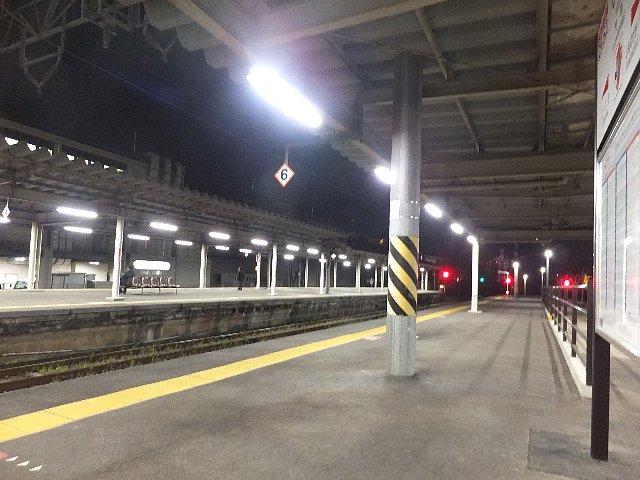 JR門司駅