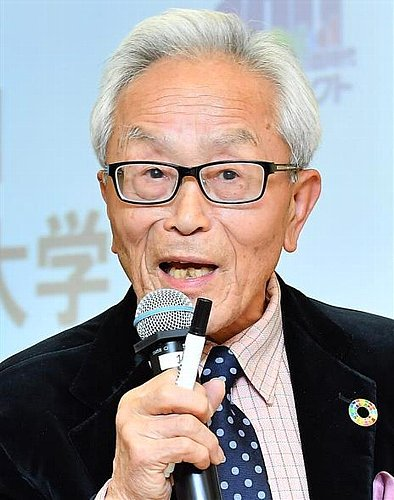 元滋賀県知事 國松善次氏