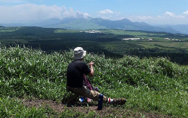ツームシ山