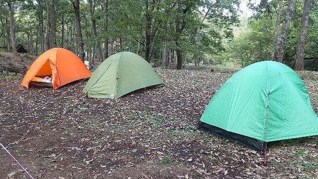 南阿蘇久木野キャンプ場