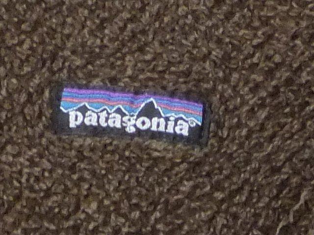 パタゴニアのロゴマーク