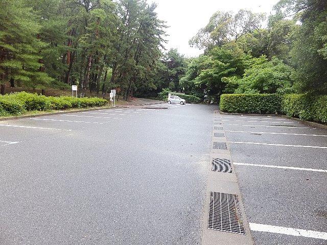 赤松林駐車場