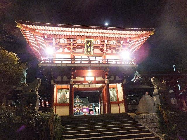 篠崎八幡宮