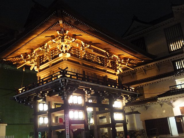 八坂神社 楼門