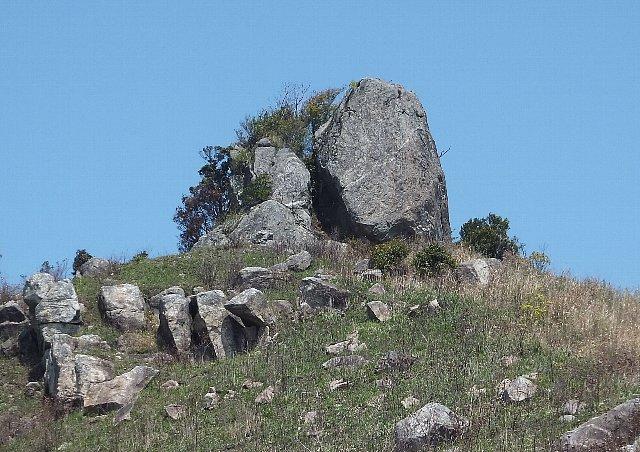 平尾台 天狗岩