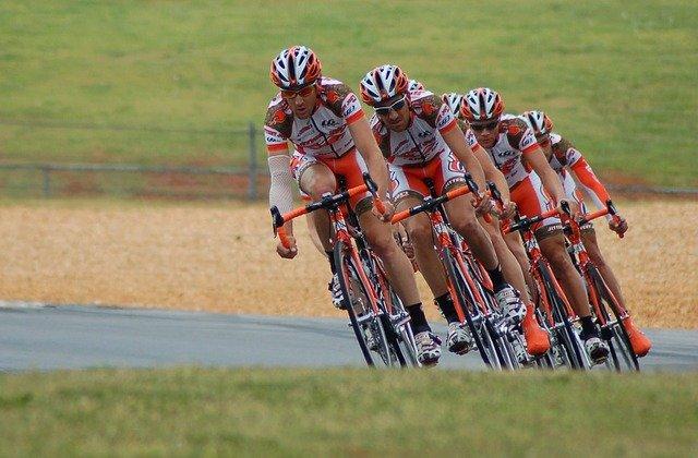 自転車チーム